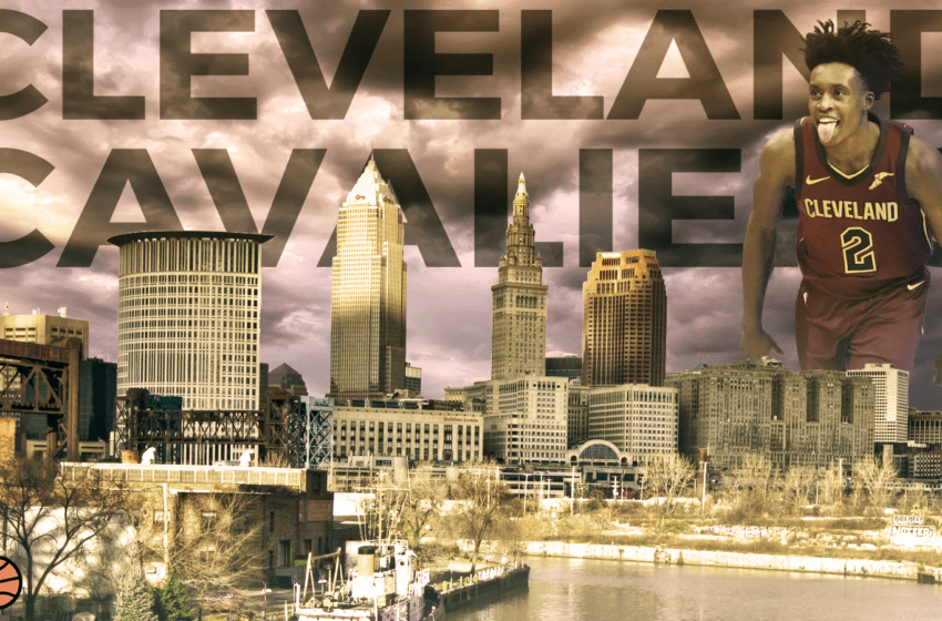 NBA Preview: Cleveland Cavaliers 2019/20