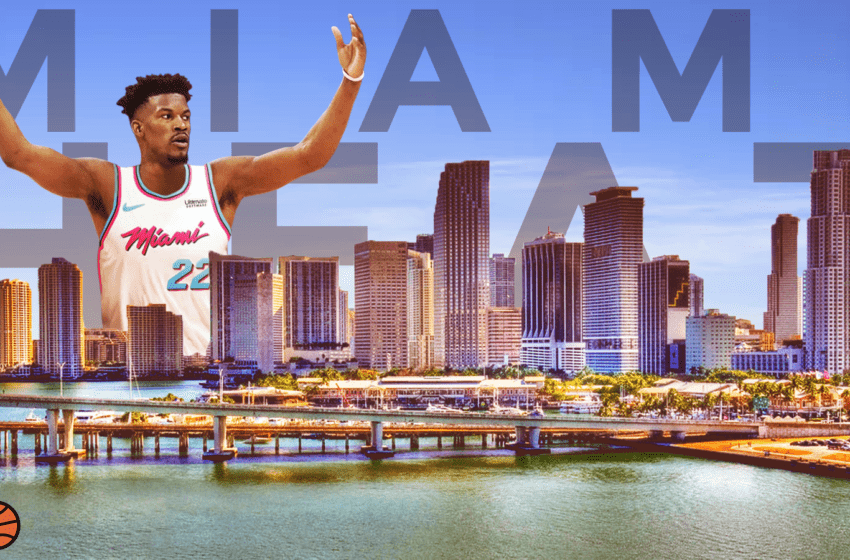 NBA Preview: Miami Heat 2019/20