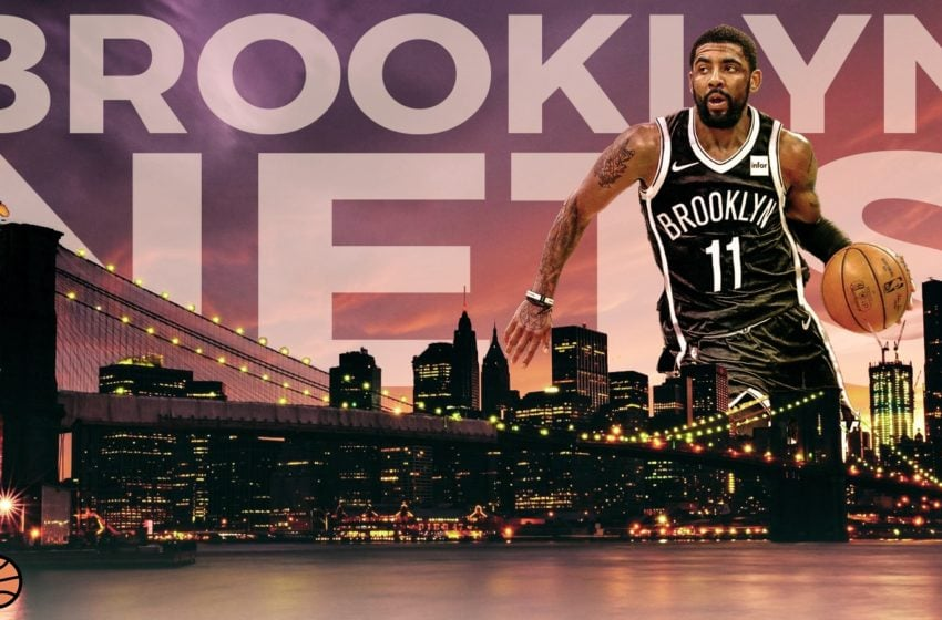 NBA Preview: Brooklyn Nets 2019/20