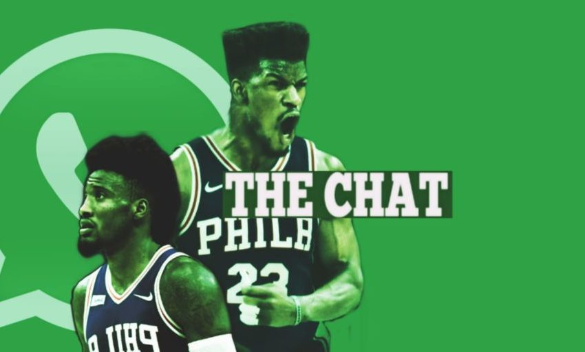 The Chat #6 – Jimmy Butler Trade