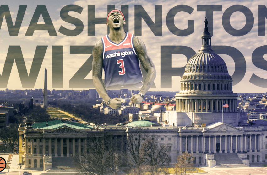 NBA Preview: Washington Wizards 19/20