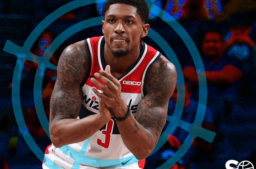 Bradley Beal – Taking a Shot at Bradley