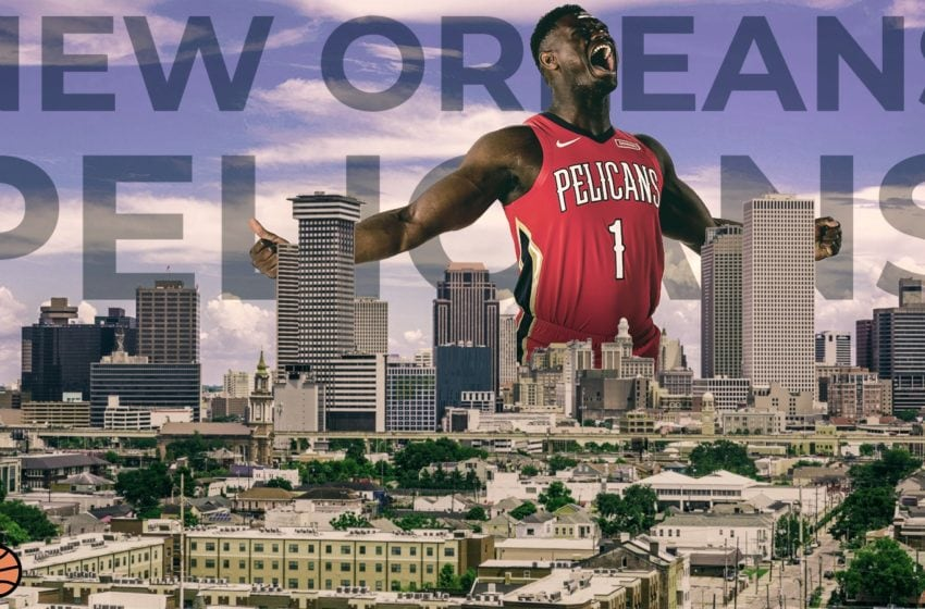 NBA Preview: New Orleans Pelicans 2019/20