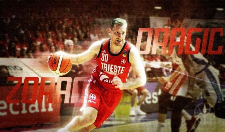"""Zoran Dragić: """"L'aspetto mentale è cruciale. NBA? È diversa."""""""