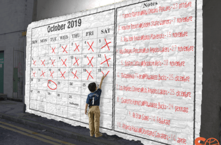 Partita da segnare in rosso sul calendario