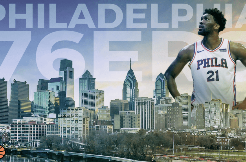 NBA Preview: Philadelphia 76ers 2019/20