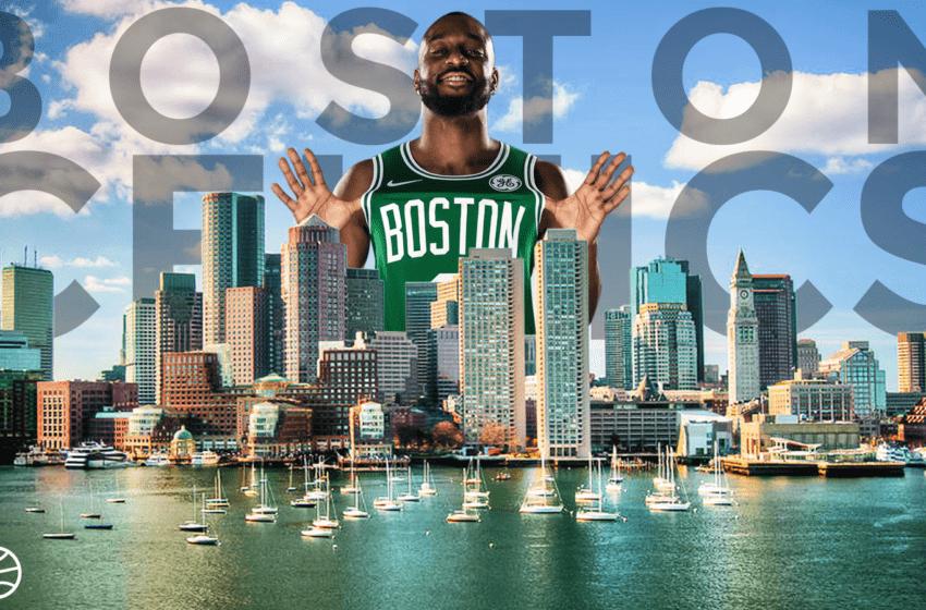 NBA Preview: Boston Celtics 2019/20