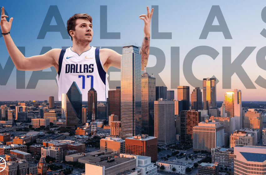 NBA Preview: Dallas Mavericks 2019/20