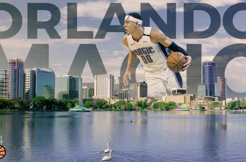 NBA Preview: Orlando Magic 2019/20