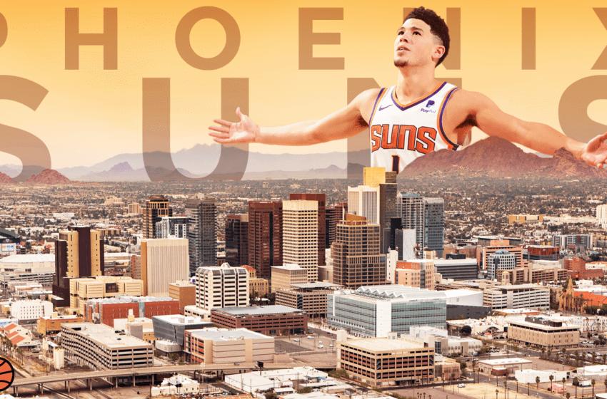 NBA Preview: Phoenix Suns 2019/20