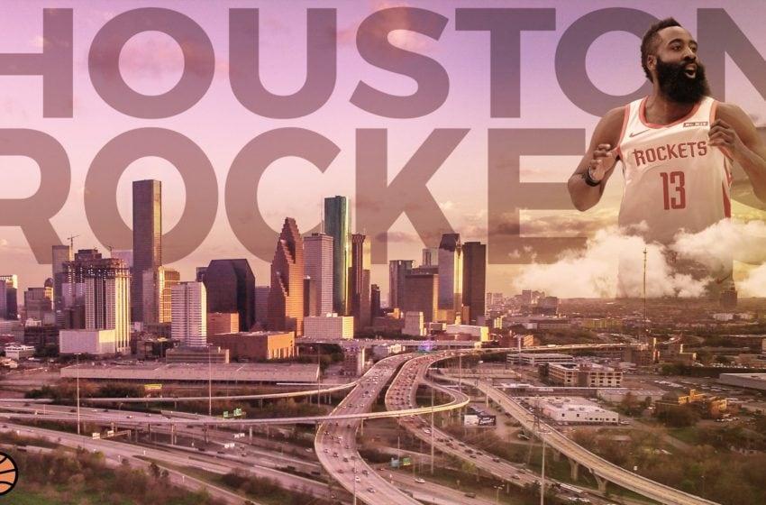 NBA Preview: Houston Rockets 2019/20