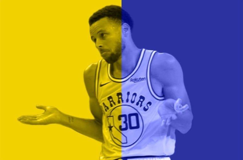 Stiamo vedendo il miglior Steph Curry di sempre?