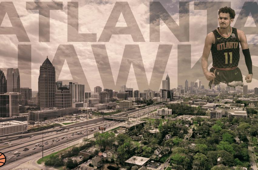 NBA Preview: Atlanta Hawks 2019/20