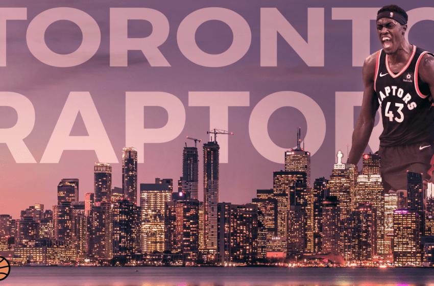NBA Preview: Toronto Raptors 2019/20