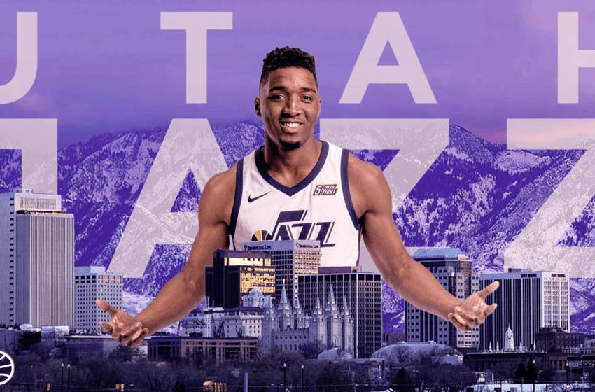 NBA Preview: Utah Jazz 2019/20