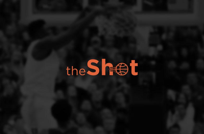Benvenuti su The Shot