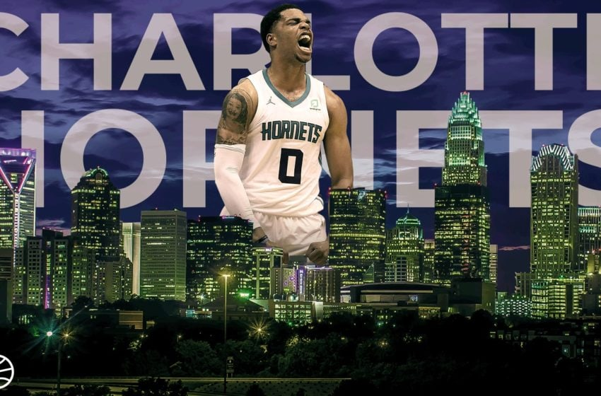 NBA Preview: Charlotte Hornets 2019/20