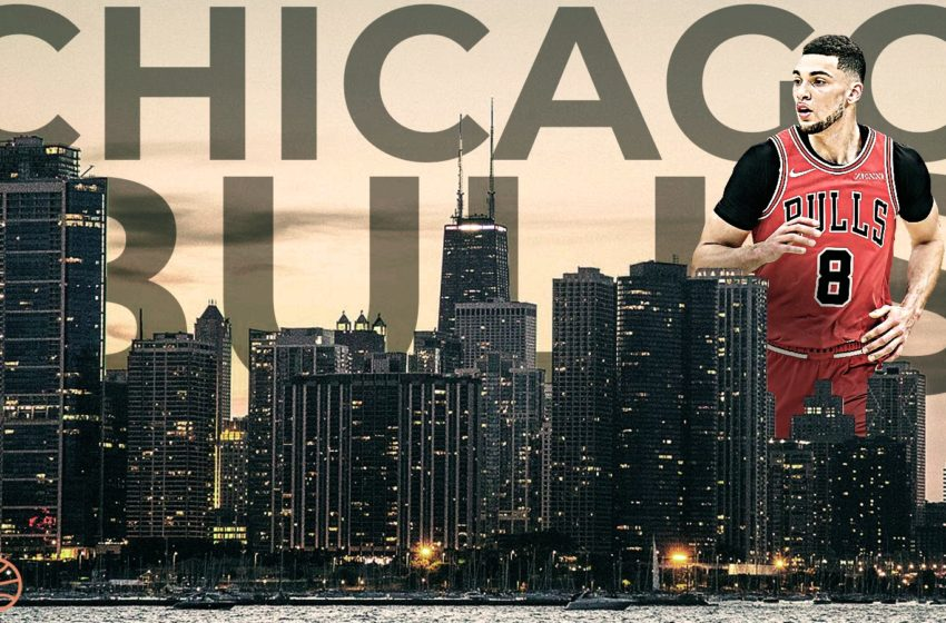NBA Preview: Chicago Bulls 2019/20