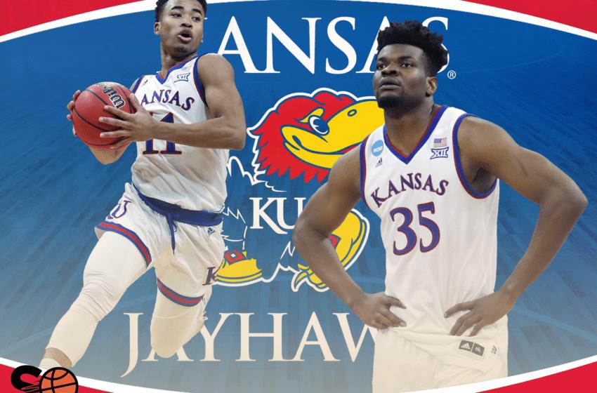 Che stagione attende i Kansas Jayhawks?