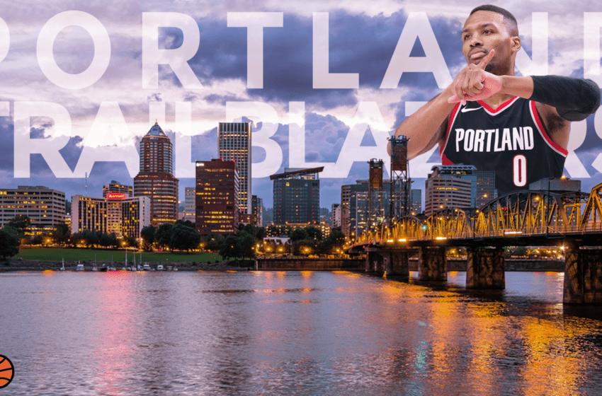 NBA Preview: Portland Trail Blazers 2019/20