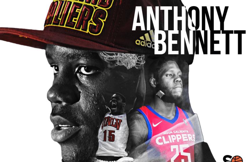 Le tre età di Anthony Bennett