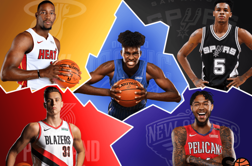 Five Breakout Players NBA 2019/2020