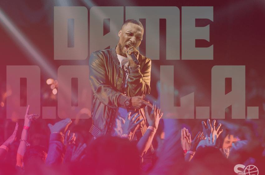 Dame D.O.L.L.A.