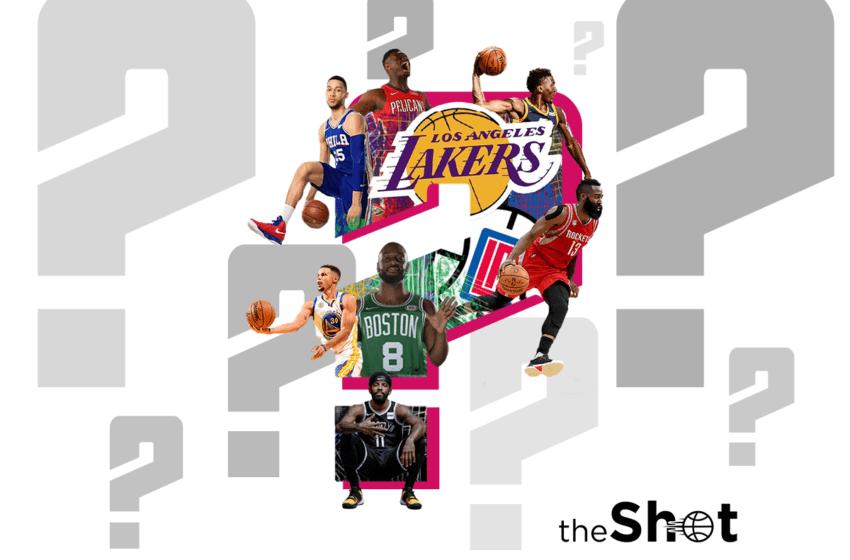 Le domande che definiranno la stagione NBA 2019/20