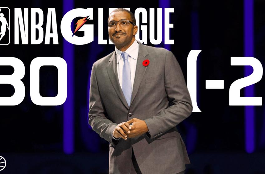 La G League e l'incompletezza di Nuggets e Blazers