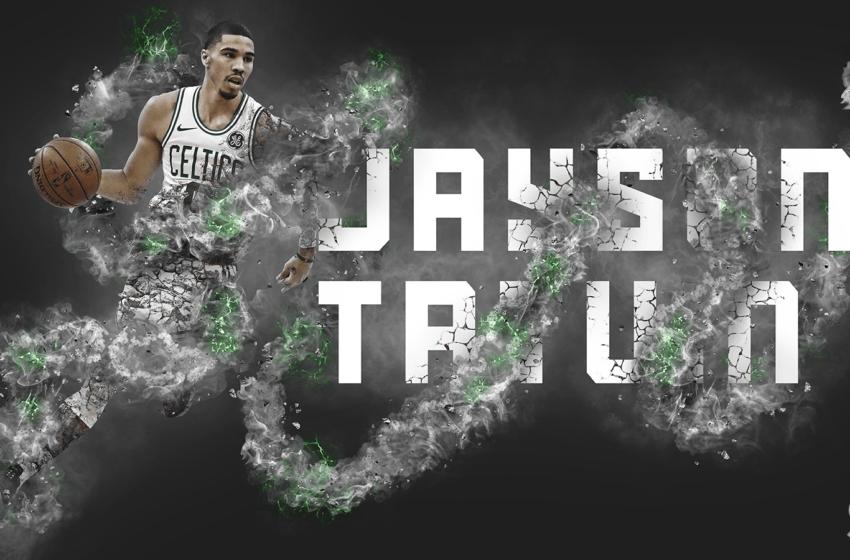 La verità su Jayson Tatum