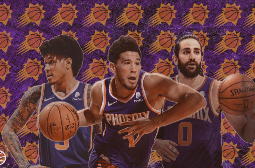 I Phoenix Suns hanno iniziato a giocare a basket
