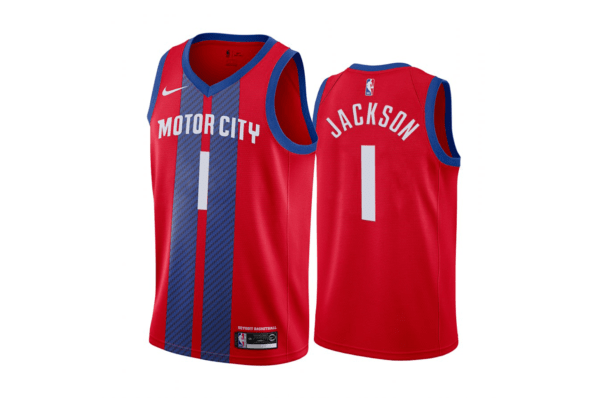 La City Edition dei Pistons assomiglia molto a quei crossover non ufficiali di divise da basket per squadre da calcio e viceversa. L'impatto è innegabile, con un rosso vivo tagliato da due strisce di blu elettrico: o piace o non piace, come la franchigia in sé. È un passo avanti rispetto all'anonimato delle scorse stagioni, ma c'è da lavorare per tornare ai fasti degli anni '80/'90 a livello di design. Impatto visivo: ☺☺☺☺ Originalità: ☺☺ Significato: ☺
