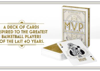 Most Valuable Playing Cards