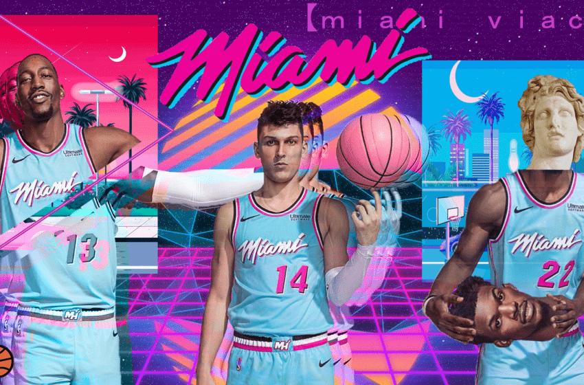 I Miami Heat fanno sul serio