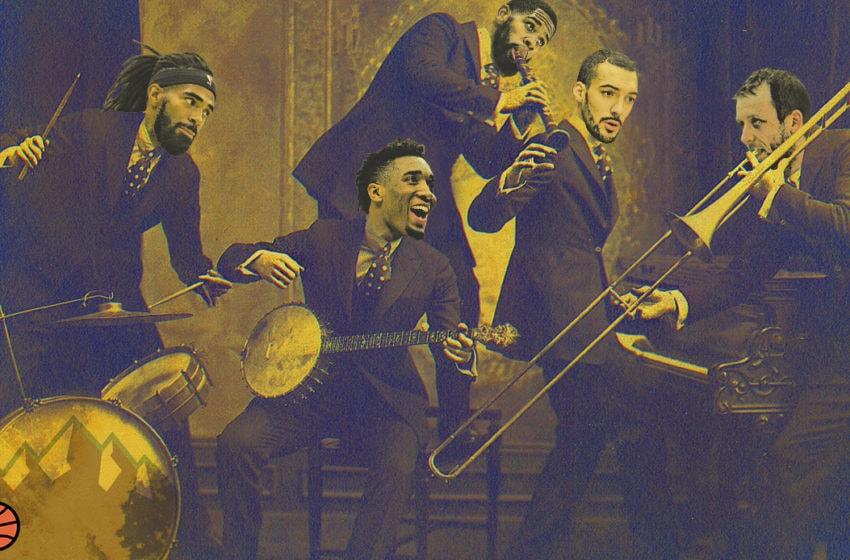 Il lento miglioramento degli Utah Jazz
