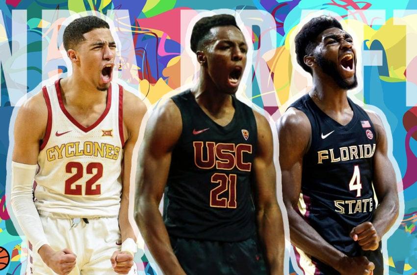 Draft 2020 | Sorprese di metà stagione
