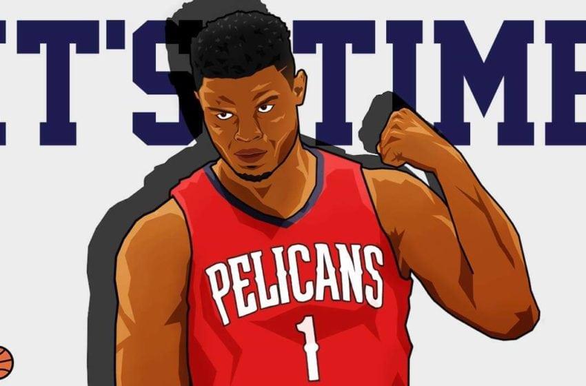 Come cambiano i Pelicans con Zion