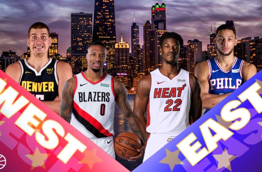All-Star Game 2020: i voti della Redazione