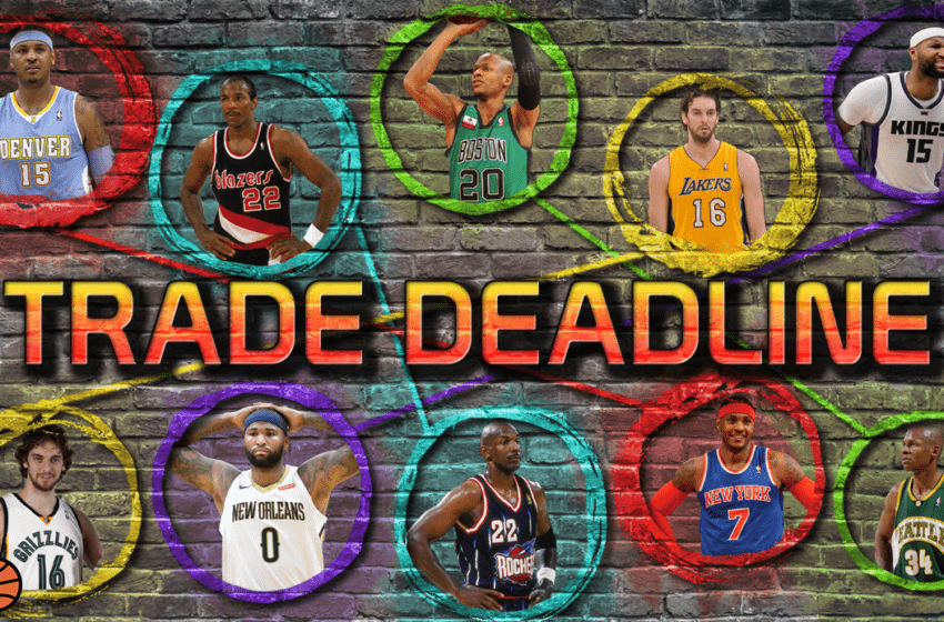 I migliori colpi della storia alla Deadline