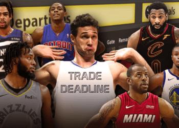 TradeDeadline