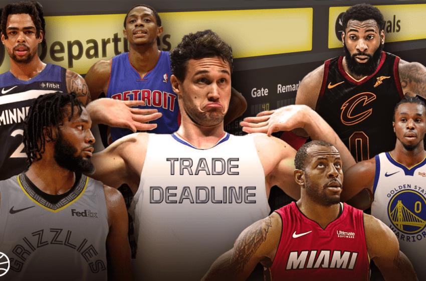 Vincitori e vinti della Trade Deadline