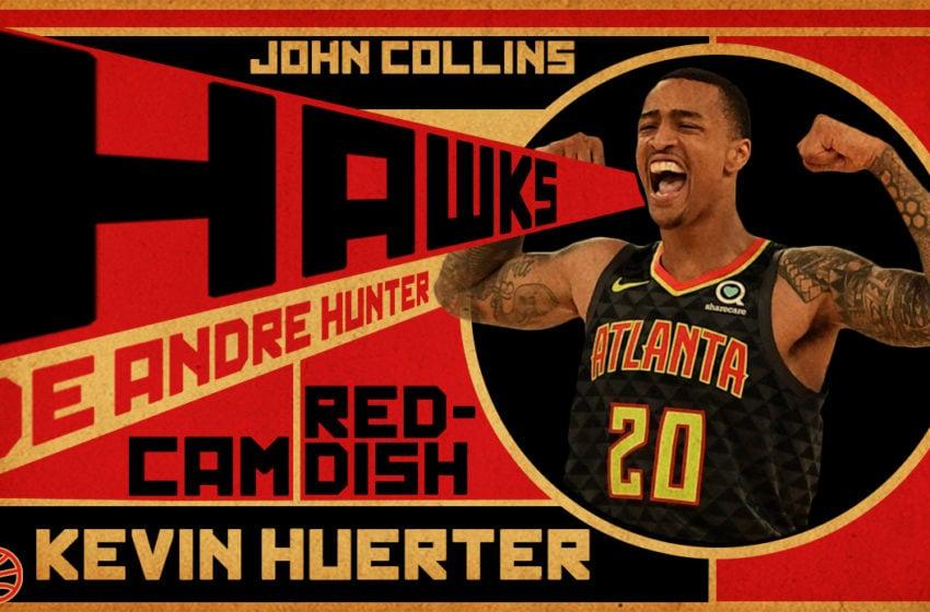Il futuro degli Atlanta Hawks