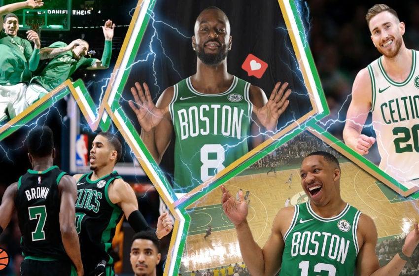 I cinque punti chiave di metà stagione in casa Celtics