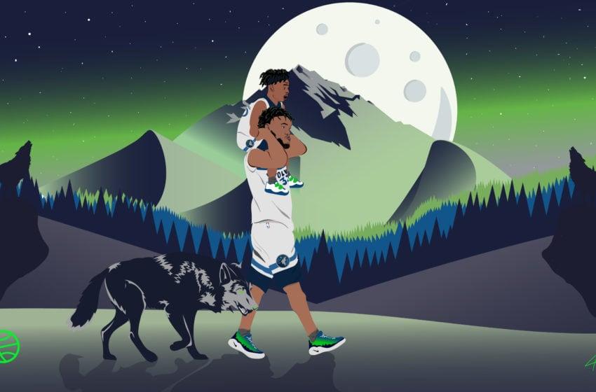 Com'è stato l'inizio di D'Angelo Russell ai Timberwolves?