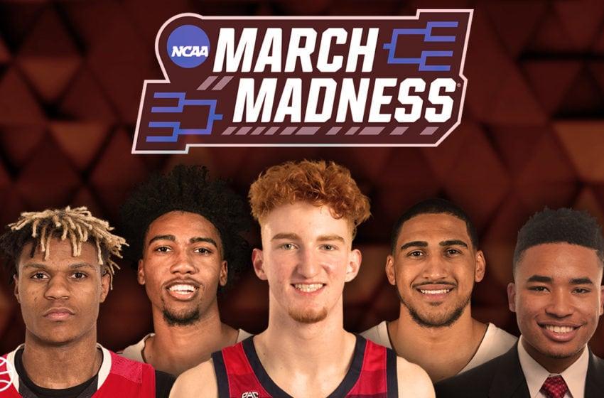 March Madness, cinque prospetti da NBA