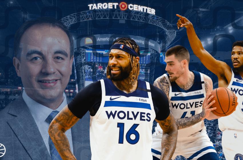 Il futuro dei Minnesota Timberwolves
