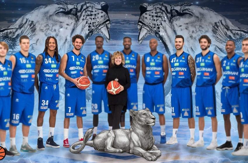 """Basket Brescia, una """"leonessa"""" fiera che non si arrende mai"""