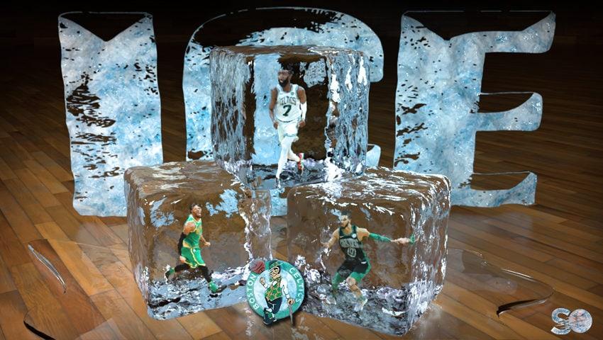 L'ICE dei Boston Celtics, punirlo e anticiparlo