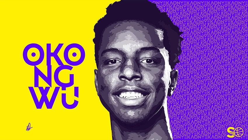 Spazio Draft 2020: Onyeka Okongwu