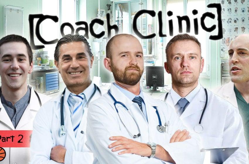 Clinic per combattere la noia (parte 2)